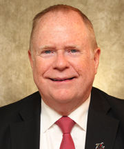 Dr. Jerry Gustafson