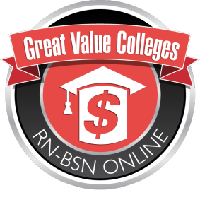 Great Value Colleges - RN-BSN Online