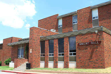 Ament Hall - University Housing