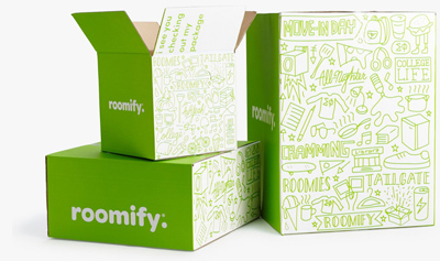 roomify boxes