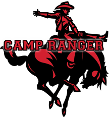 Camp Ranger graphic