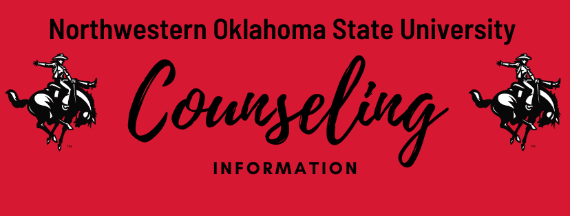 Counseling Services Information