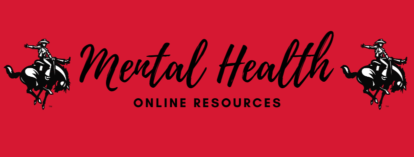 Mental Health Online Resources