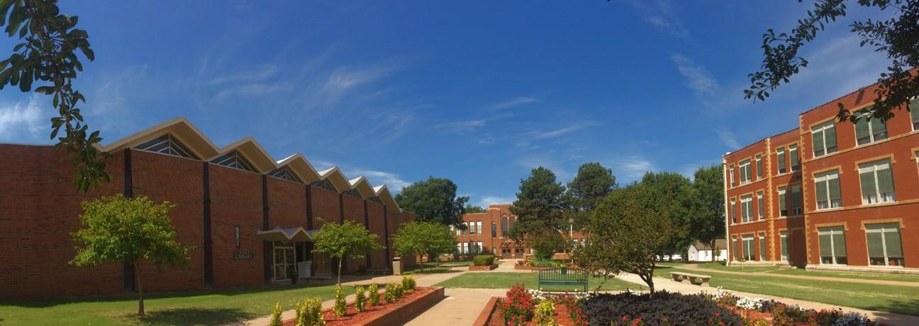 Northwestern Oklahoma State University >> Campus Safety Northwestern Oklahoma State University
