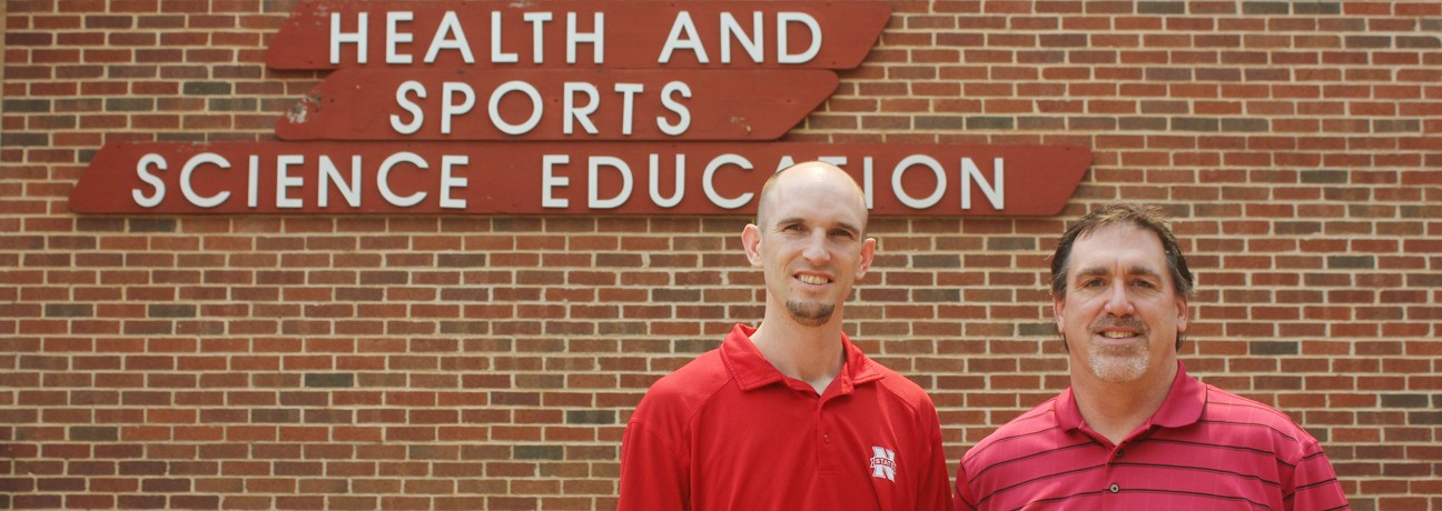 Health and Sports Science Faculty