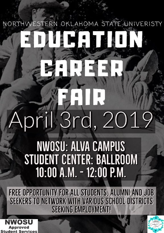 Education Fair opportunity set for education majors April 3