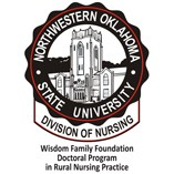 Doctor of Nursing Practice logo