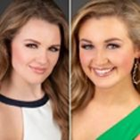 Miss Northwestern Oklahoma State University Alysson Stewart, and Miss Northwestern's Outstanding Teen Autumn Hudgins  will compete in the Miss Oklahoma and Miss Oklahoma's Outstanding Teen competitions in Tulsa.