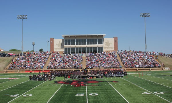 Northwestern Oklahoma State University >> Northwestern Announces Spring Commencement Exercises May 11