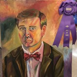 Student Best of Show winning piece
