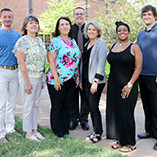 2019-2020 New Faculty Members