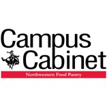 Campus Cabinet Food Pantry logo