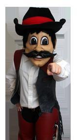 Northwestern Oklahoma State >> Mascot & Colors | Northwestern Oklahoma State University