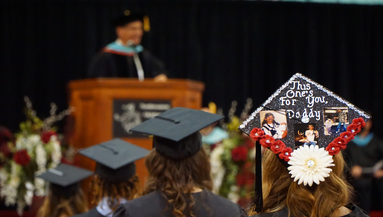 Commencement Photos Available